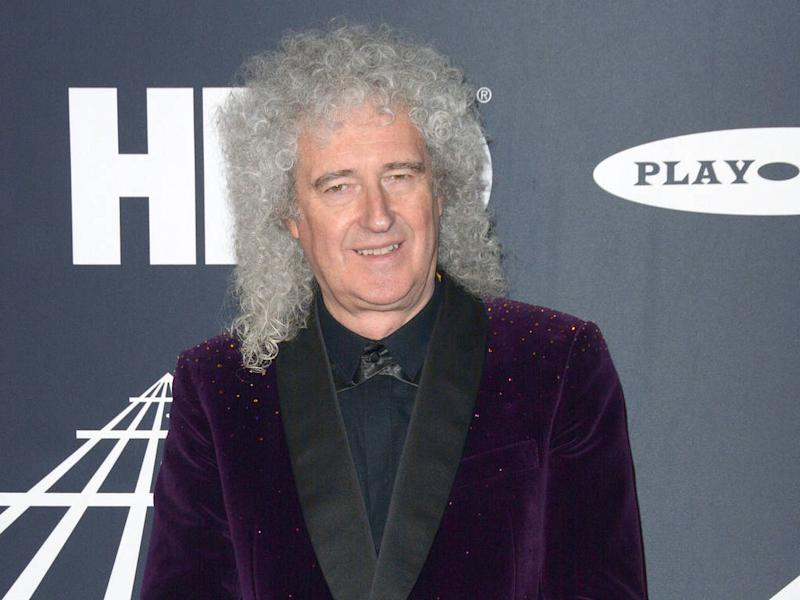 Queen considering Live Aid-style benefit for Australian bushfire victims