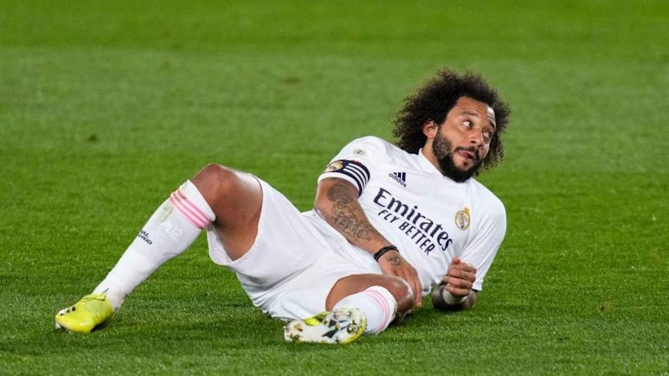 Marcelo | Quality Sport Images/Getty Images