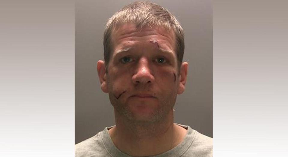 Timothy Nickson has been jailed for seven years (Cumbria Constabulary)