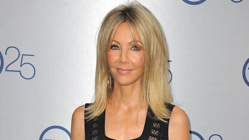 Heather Locklear's Boyfriend Chris Heisser Charged With DUI