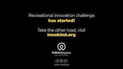 Innovation Is All Around with Polin Waterparks