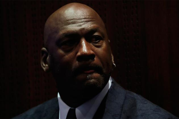 Michael Jordan Donates  Million From His Doc 'The Last Dance' to Food Banks
