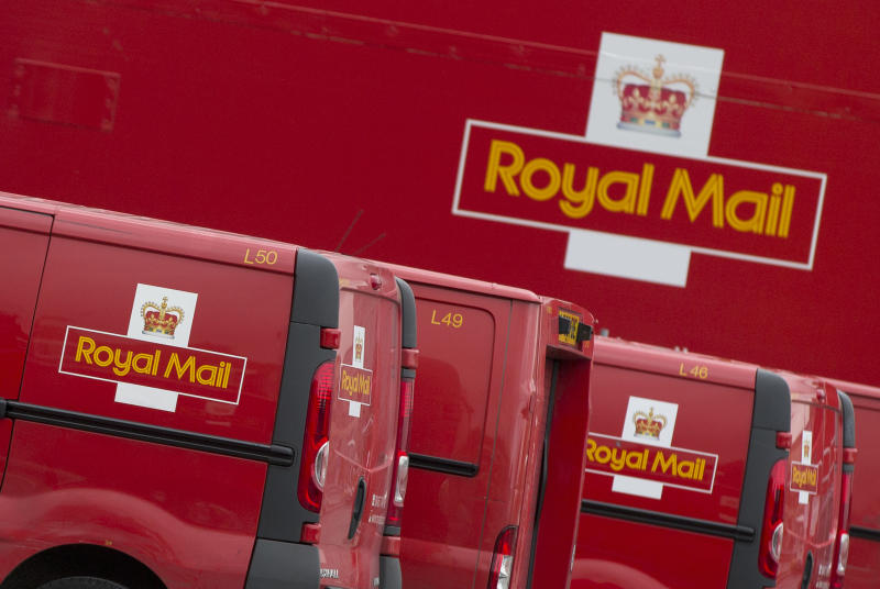 Royal Mail wins high court injunction to stop postal strike