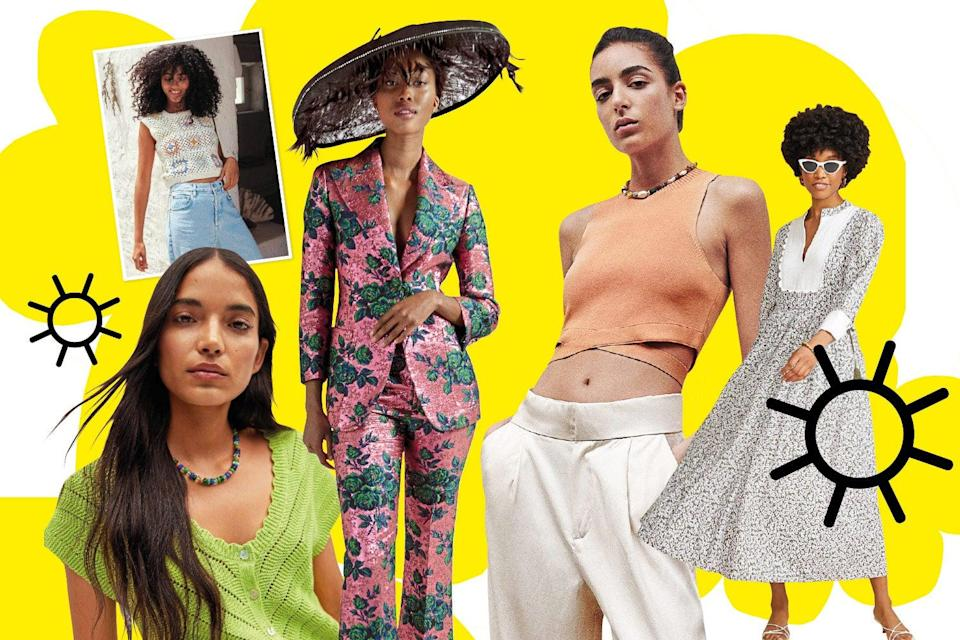 Summer of love: but what to wear? (Evening Standard comp)