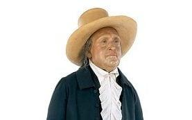 The auto-icon of eccentric philosopher Jeremy Bentham - UCL