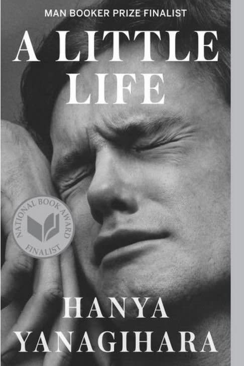 """<p><b>Buy it: </b><a href=""""https://www.amazon.com/Little-Life-Hanya-Yanagihara/dp/0804172706/"""" target=""""_blank""""><b>amazon.com</b></a></p> <p>A finalist for both the Man Booker Prize and National Book Award, Hanya Yanagihara's <i>A Little Life </i>explores the lives of four friends whose lives diverge and splinter in the years after they leave college.</p> <p><b>Also by Hanya Yanagihara:</b> <i>The People in the Trees</i></p>"""