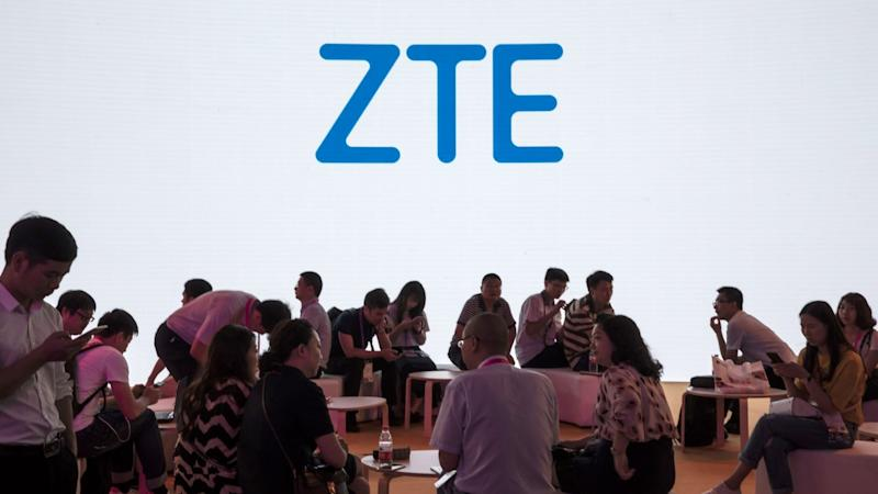 ZTE leaves trade war woes behind as stock makes a strong comeback