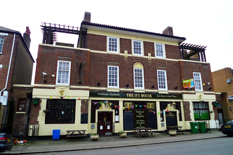 Protected pub: The Ivy House in Nunhead: Ewan Munro/Flickr