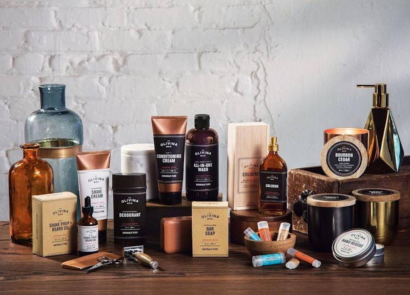 3 Natural Brands That Will Transform Your Grooming Game