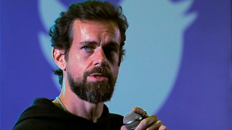 Twitter CEO Jack Dorsey calls Facebook's experiment to hide 'likes' a 'great step'
