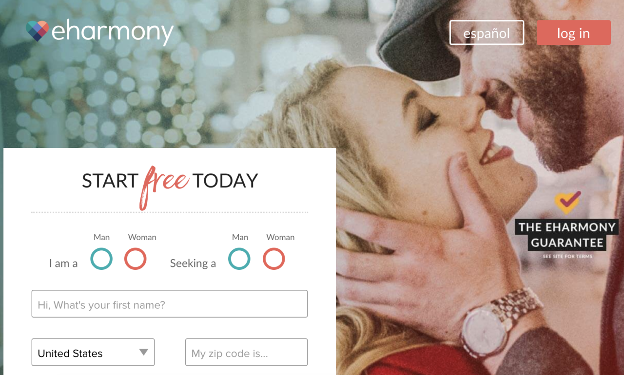 how to block a match on eharmony