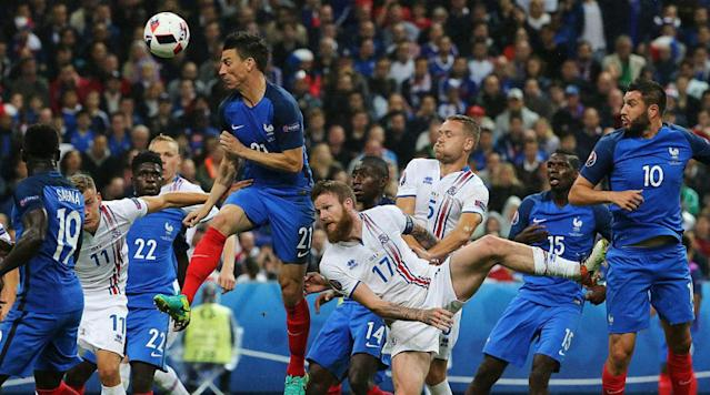 How to Watch France vs. Iceland: Friendly Live Stream, Time