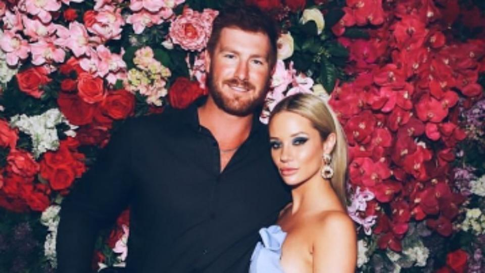 Nick Furphy and Jessika Power, two of Married at First Sight's most infamous contestants, have confirmed they're in a relationship. Photo: Instagram