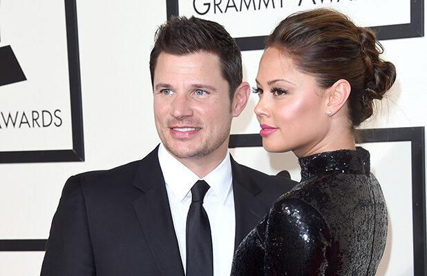 Nick and Vanessa Lachey to Host 'Love Is Blind' Dating Show for Netflix