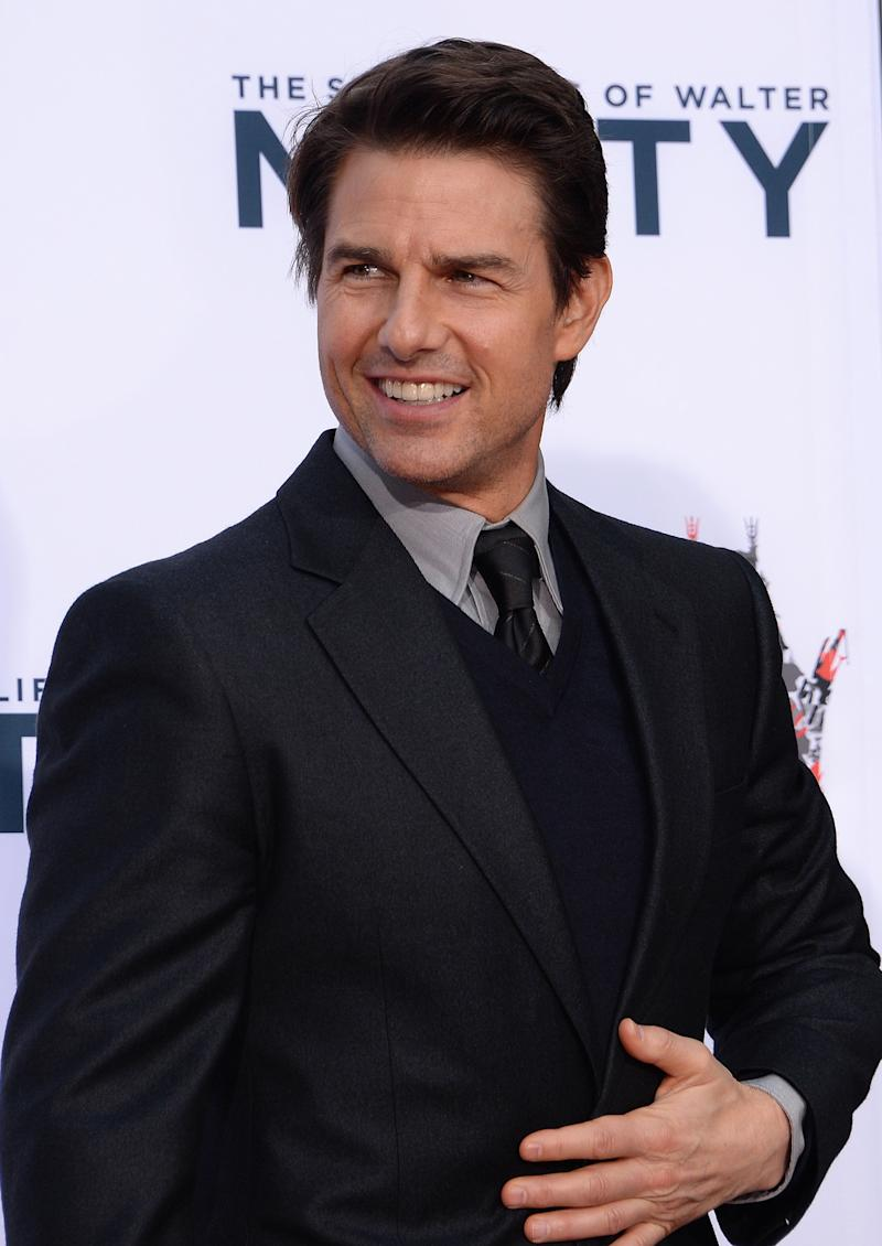 With all the constant furore surrounding Tom Cruise&rsquo;s personal life, it's often forgotten that he is a legitimate actor. <br /><br />He has been nominated for three Oscars over the course of his career, although he&rsquo;s never come out on top in his category.