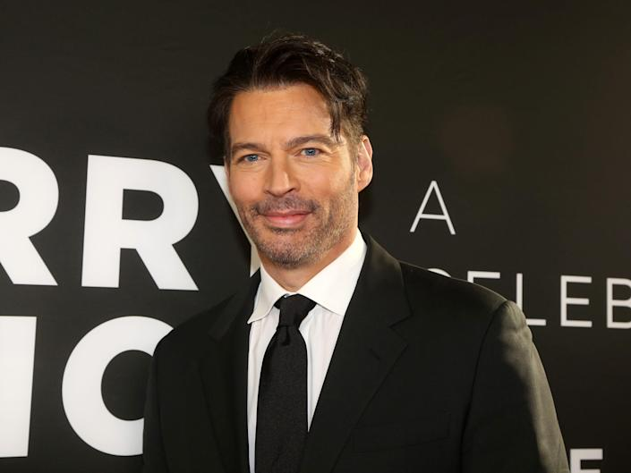 """""""Harry Connick Jr - A Celebration Of Cole Porter"""" Broadway Opening Night"""