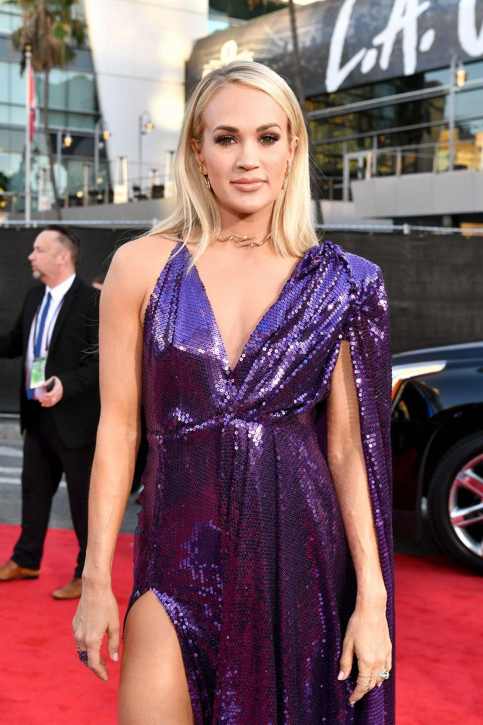 <p>Carrie Underwood ain't in Checotah anymore. The winner of the fourth season of <em>American Idol</em> put country music on the forefront on <em>Idol. </em>She's sold the most records of any <em>Idol </em>contestant; she's racked up seven Grammy Awards and 14 Academy of Country Music Awards; <em>aaaaand</em> she's created CALIA by Carrie, a fitness clothing brand.</p>