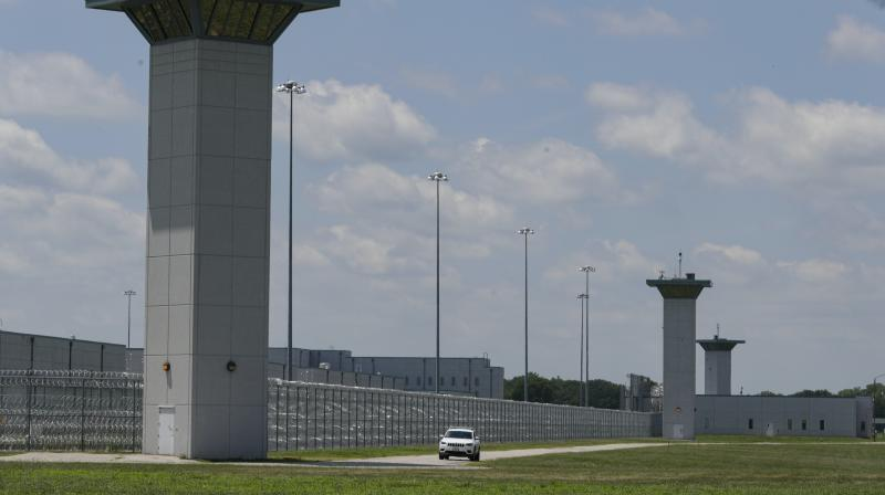 Two more US federal execution dates set for September