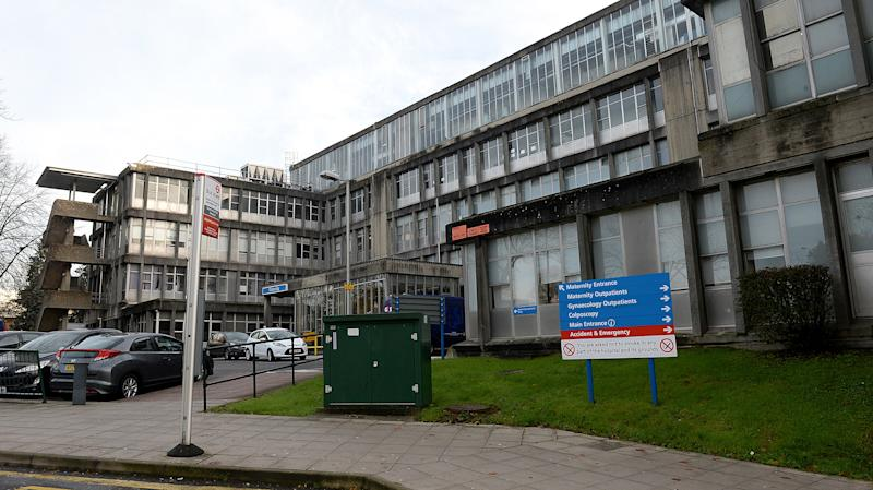 London coronavirus: Major hospital declares 'critical incident' as cases in capital spike