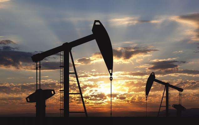 The Zacks Analyst Blog Highlights: Hess Corp, Equinor ASA, BP, Exxon Mobil and Kosmos Energy