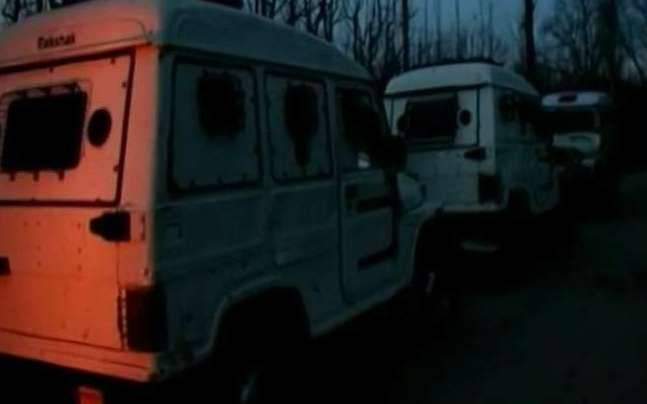 Tral encounter: 3 militants gunned down, search operation underway