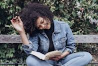"""<p>It's no secret that we at <em>Country Living</em> are big bookworms (do you participate in our <a href=""""http://countryliving.com/book-club/"""" rel=""""nofollow noopener"""" target=""""_blank"""" data-ylk=""""slk:Front Porch Book Club"""" class=""""link rapid-noclick-resp"""">Front Porch Book Club</a>?), and we could easily spend hours rounding up all the books we want to add to our TBRs (<a href=""""https://www.countryliving.com/shopping/gifts/g35420530/spring-books-new-releases-2021/"""" rel=""""nofollow noopener"""" target=""""_blank"""" data-ylk=""""slk:new releases"""" class=""""link rapid-noclick-resp"""">new releases</a>! <a href=""""https://www.countryliving.com/life/entertainment/g36492408/best-horse-books/"""" rel=""""nofollow noopener"""" target=""""_blank"""" data-ylk=""""slk:Books for horse-lovers"""" class=""""link rapid-noclick-resp"""">Books for horse-lovers</a>! The <a href=""""https://www.countryliving.com/shopping/gifts/g33971100/best-kids-books/"""" rel=""""nofollow noopener"""" target=""""_blank"""" data-ylk=""""slk:best books for children"""" class=""""link rapid-noclick-resp"""">best books for children</a>!). Reading is """"one of the most marvelous adventures that anyone can have,"""" Lloyd Alexander, a two-time National Book Award–winning author, once said. And we couldn't agree more. </p><p>From the ability to transport us to fantastical worlds we'd never imagined to providing us the opportunity to experience a <a href=""""https://www.countryliving.com/life/entertainment/g36355914/asian-american-aapi-books/"""" rel=""""nofollow noopener"""" target=""""_blank"""" data-ylk=""""slk:culture and viewpoint different from our own"""" class=""""link rapid-noclick-resp"""">culture and viewpoint different from our own</a>, reading is an act of transformation, joy, and, in some cases, even healing. """"It was books that taught me that the things that tormented me most were the very things that connected me with all the people who were alive, who had ever been alive,"""" said James Baldwin. Indeed, books allow us the chance to connect with others in a profound way. So it's natural that these quotes—from a"""