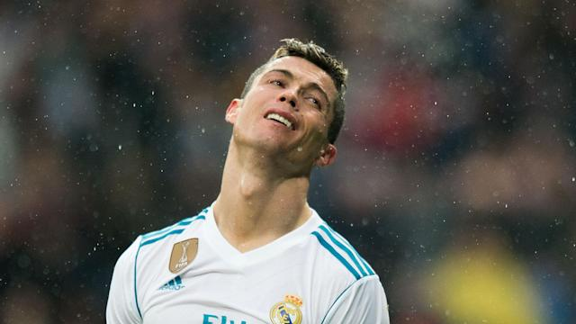 Former Real Madrid president Ramon Calderon says talk of a swap deal involving Cristiano Ronaldo and Neymar is an attempt to distract fans.