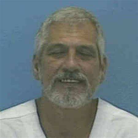 Ohio Department of Rehabilitation and Correction photo of Harry Mitts Jr.