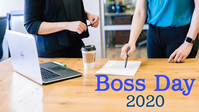 National Boss's Day 2020 Date and History: Know Significance About The Day Honours and Appreciates All Bosses