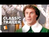 "<p>In <em>Elf, </em>Will Ferrell plays Buddy the Elf, who's looking for his biological father and throwing way too much Christmas spirit at everyone he meets. This movie is perfectly quotable, and anyone who hasn't seen it should make it a priority to watch ASAP.</p><p><a href=""https://www.youtube.com/watch?v=gW9wRNqQ_P8"" rel=""nofollow noopener"" target=""_blank"" data-ylk=""slk:See the original post on Youtube"" class=""link rapid-noclick-resp"">See the original post on Youtube</a></p>"
