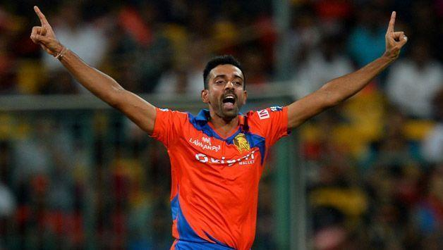 Dhawal Kulkarni is now an experienced bowler