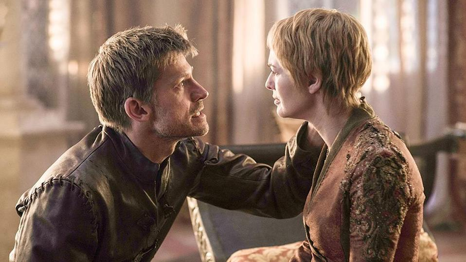 <p>We spend a lot of time pondering the complexities of incestuous relations. Talk about a sticky situation! (Credit: HBO) </p>