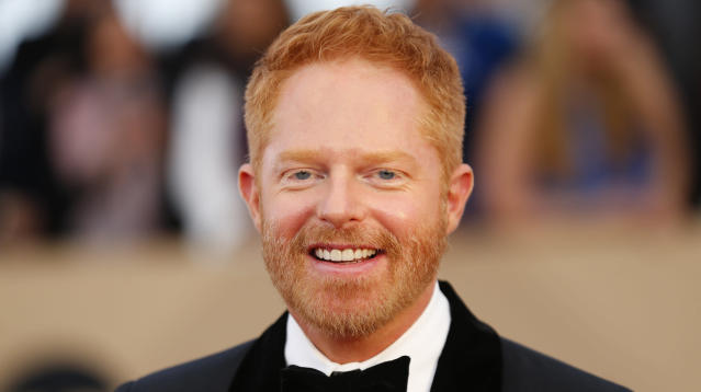 Jesse Tyler Ferguson Came Out After Getting Caught Stealing Gay Porn