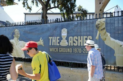 <p>Fixing claims rock Ashes series</p>