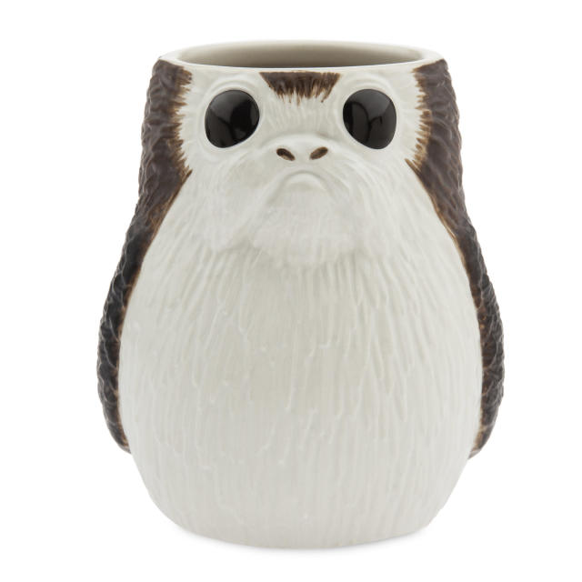 <p>There's no better way to drink a bantha milk smoothie than this $20 Disney Store mug. </p>