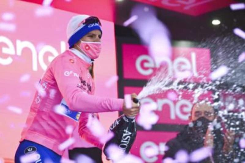 Giro d'Italia Cycling Race Thrown Into Chaos by Coronavirus as Jumbo-Visma Follows Mitchelton-Scott in Pulling Out