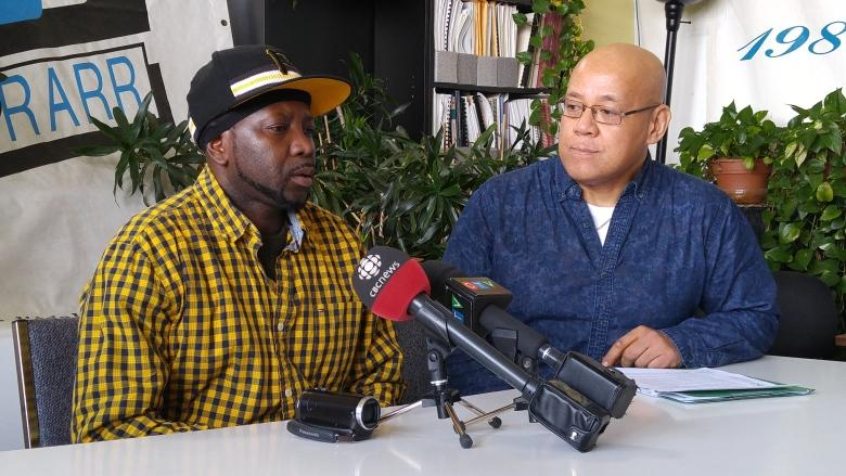 Montreal police dispute latest incident of alleged racial profiling, but won't lay charges