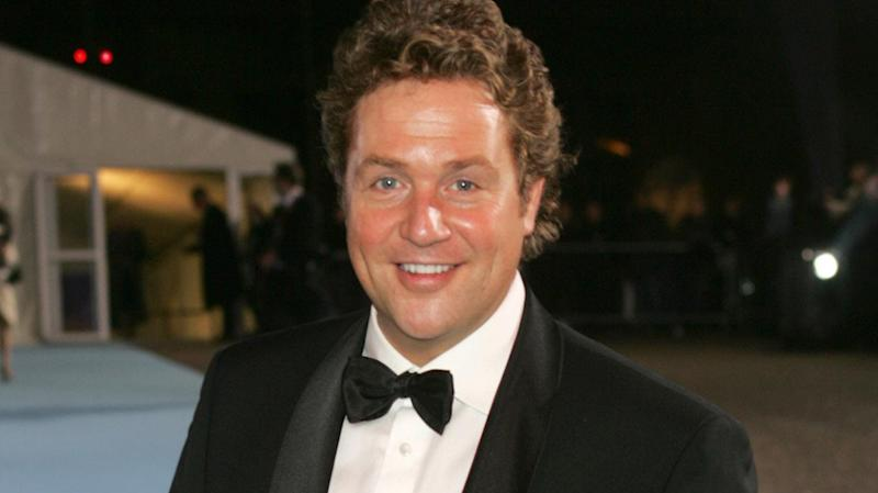 Michael Ball is starring in a new production of Les Miserables (Credit: PA)
