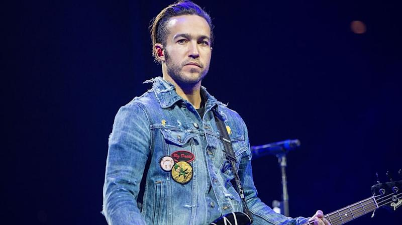 Pete Wentz: I Want to Be 'Soundtrack' to Gun Control Movement