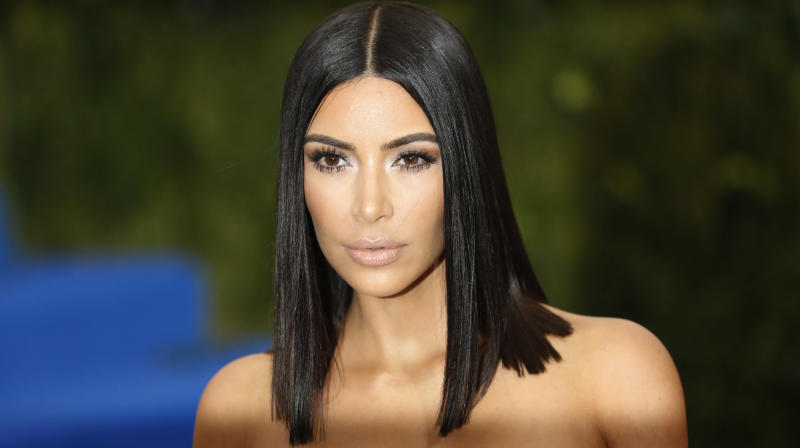 Kim Kardashian Finally Reveals What She Thinks Of Donald Trump And It's Not Good