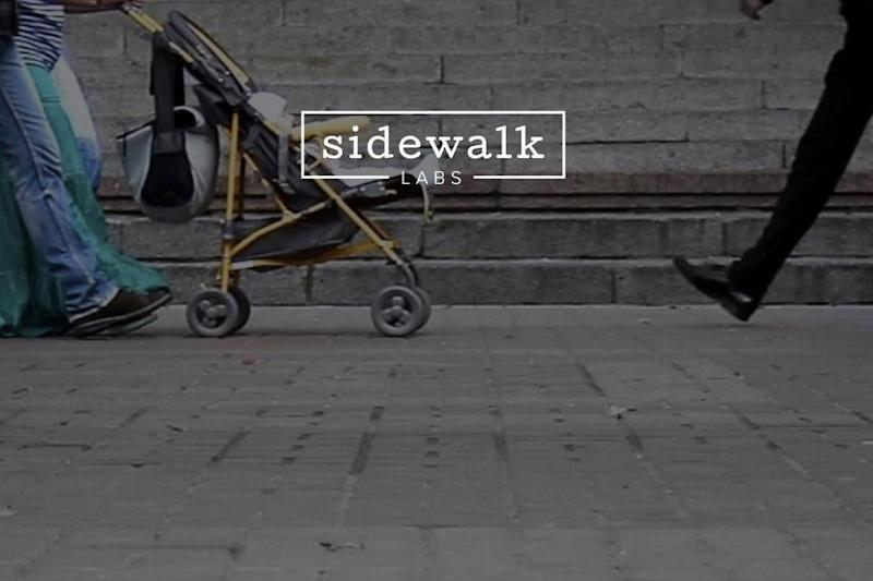 Sidewalk Labs wants to bring ridesharing apps and free Wi-Fi to 16 new cities