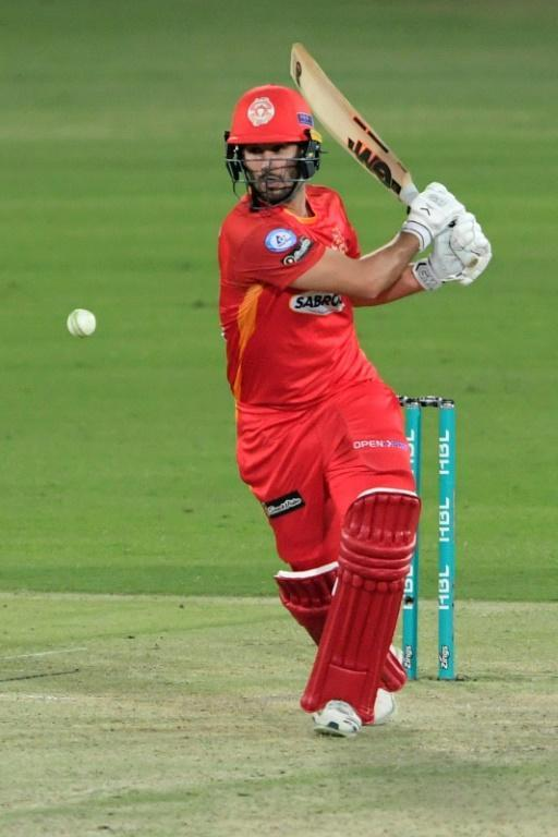 All-rounder Lewis Gregory credits his time with Islamabad United in the Pakistan Super League for close knowledge of the Pakistan players