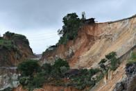 The July 2 disaster was the worst the country has seen, but fatal landslides in Hpakant are common, especially during the relentless monsoon rains