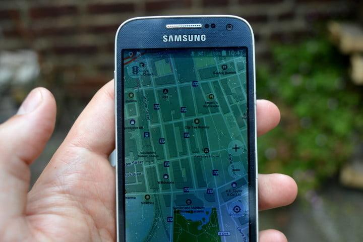 reciclar un telefono android y ios old phone gps 720x720