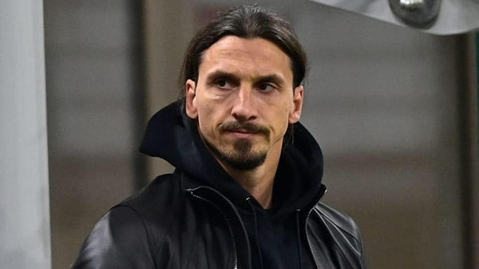 Zlatan Ibrahimovic   Soccrates Images/Getty Images