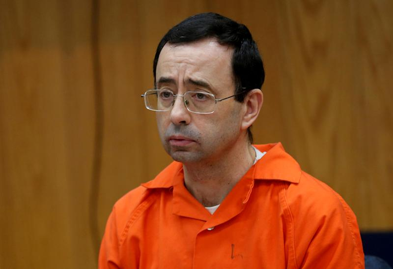 Michigan State: NCAA Finds No Violations in Nassar Scandal