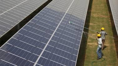 India may not achieve its renewable energy target of having 100 GW of solar energy and 60 GW of wind power by 2022, as per a survey conducted by a consulting firm Bridge to India.