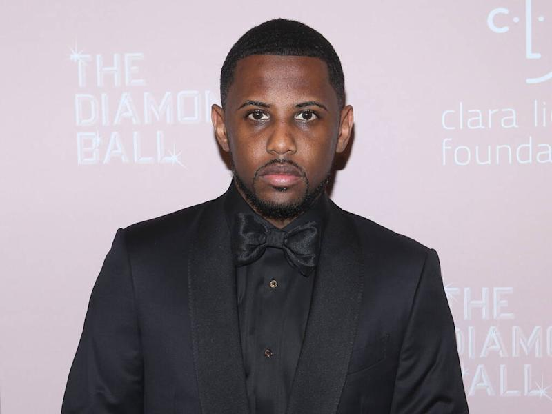 Fabolous apologised to Solange after Beyonce confronted him over song lyric