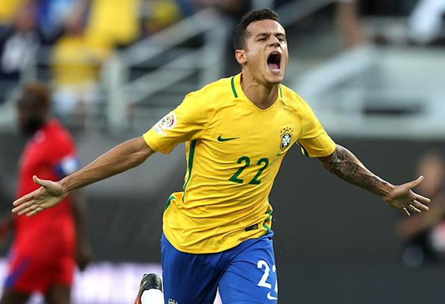 That 7-1 crushing by Germany is long gone: Brazil are the first team to qualify for the 2018 World Cup, and are No.1 in the FIFA rankings for the first time in seven years. Marcus Alves explains why theyre a side transformed
