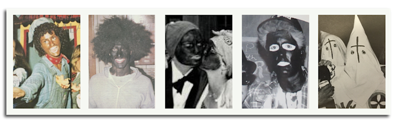 Images pulled from multiple yearbooks reviewed by USA TODAY.